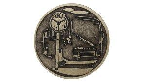 MEDAL PKS produkcji MCC