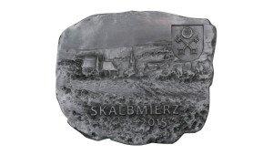 Medal Skalbmierz 2015