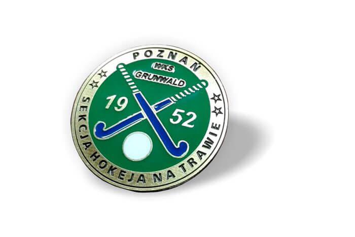 Hockey - pins