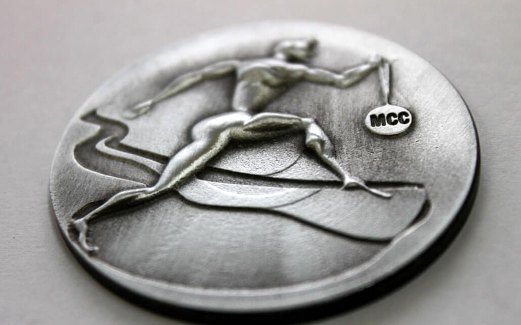 MCC Medale - firma produkująca medale sportowe, medale okolicznościowe, monety, pinsy i przypinki oraz inne odlewy na zamówienie