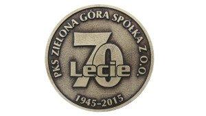 70 lat PKS Zielona Góra