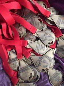 Medale Dzień dla Życia sponsorowane przez MCC