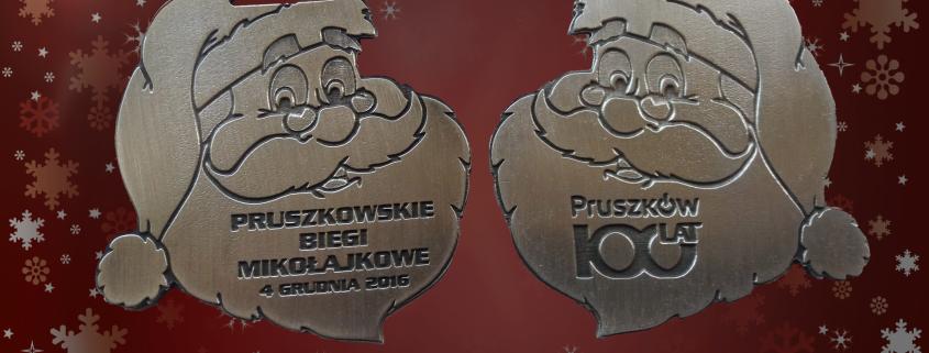 Pruszkowskie-biegi-mikolajkowe medal