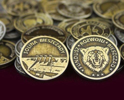 Monety okolicznościowe jako narzędzie promocji