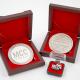 Medale dla klientów firmy MCC Medale