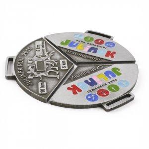 Medal dla dzieci Julinek