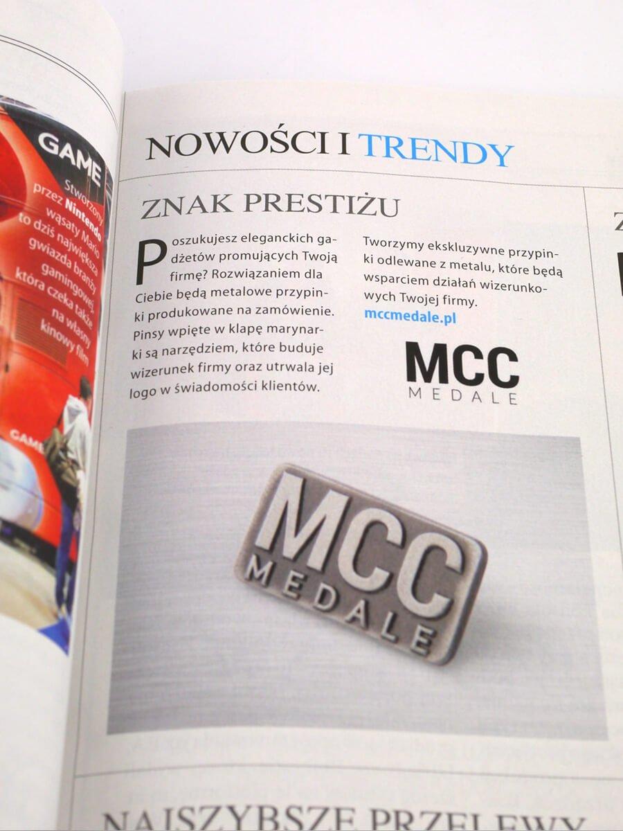 Lista 100 najbogatszych polaków Forbesa i MCC Medale