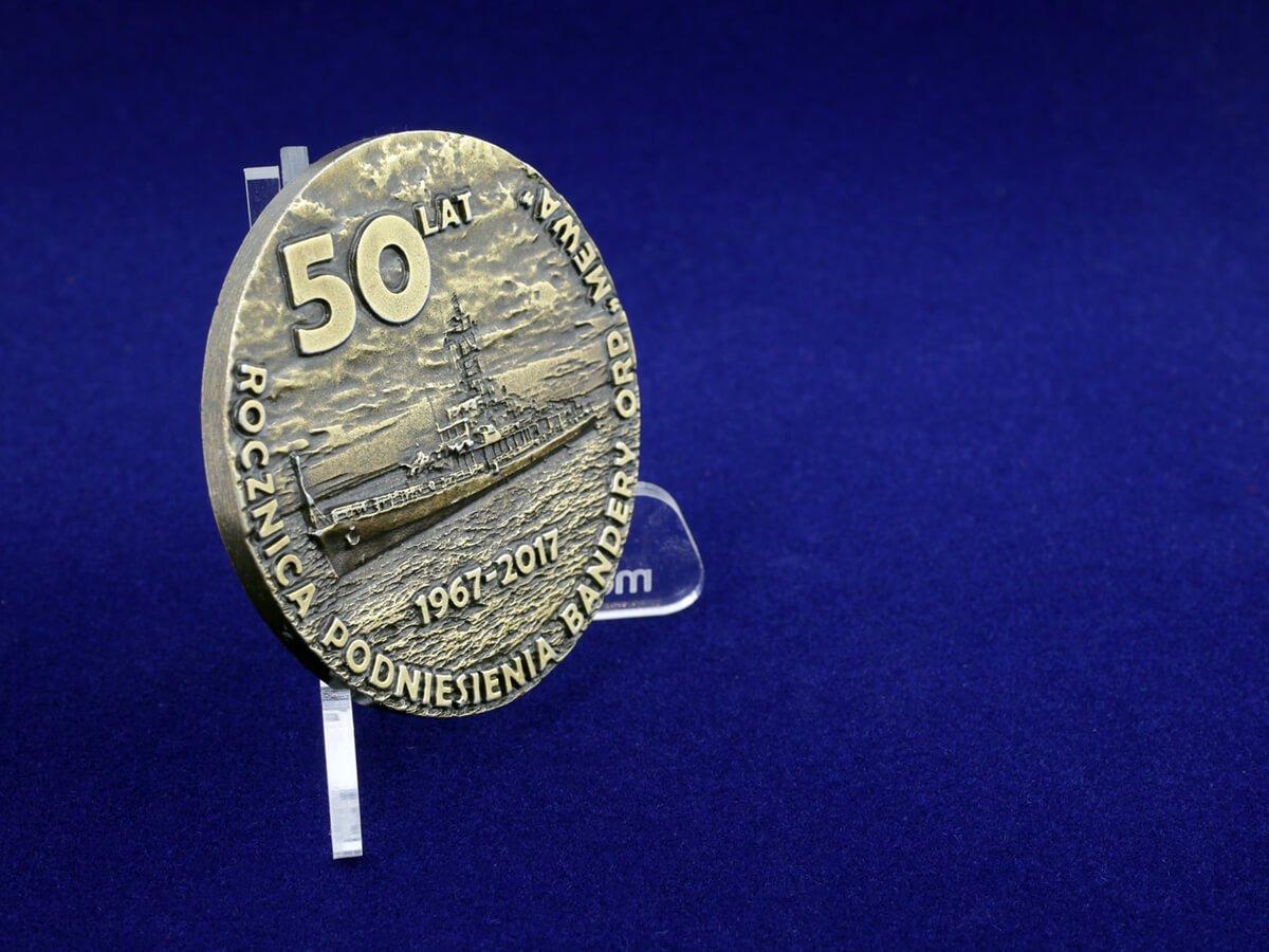 Medal na rocznice