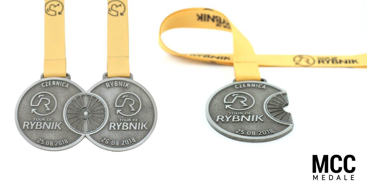 Medal Tour de Rybnik