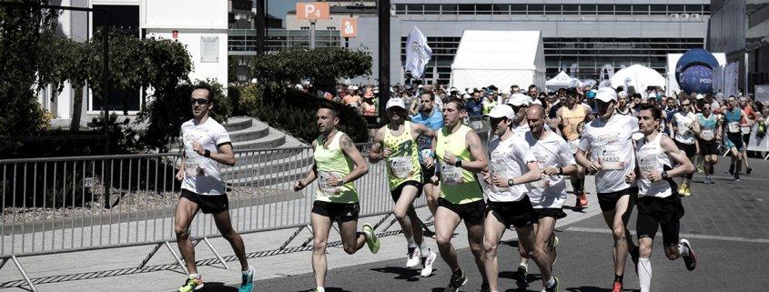 Bieg maratoński - historia maratonu