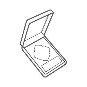 Personalizowane etui MCC Medale - ikonka