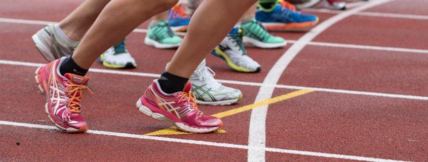 Jak zorganizować bieg? Krótki poradnik na temat organizacji zawodów biegowych