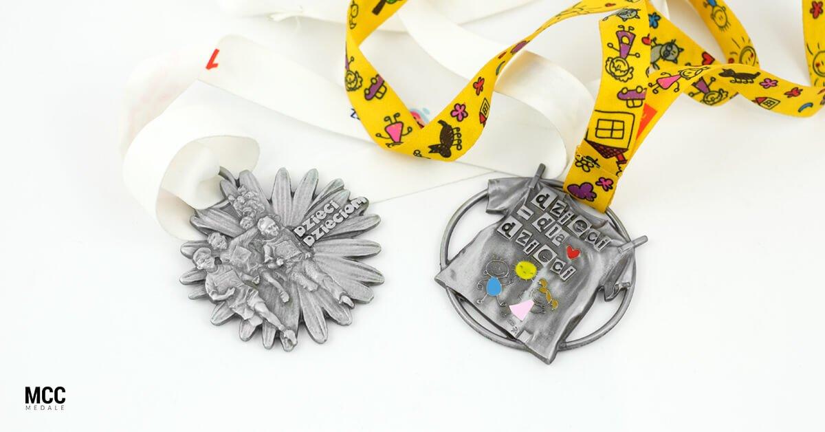 Nagrody sportowe dla dzieci