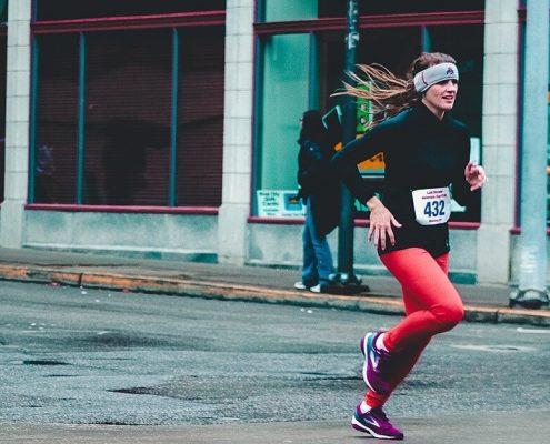 10 najlepszych półmaratonów w Polsce
