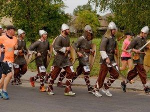 Bieg Lechitów - jeden z najpopularniejszych biegów w Polsce