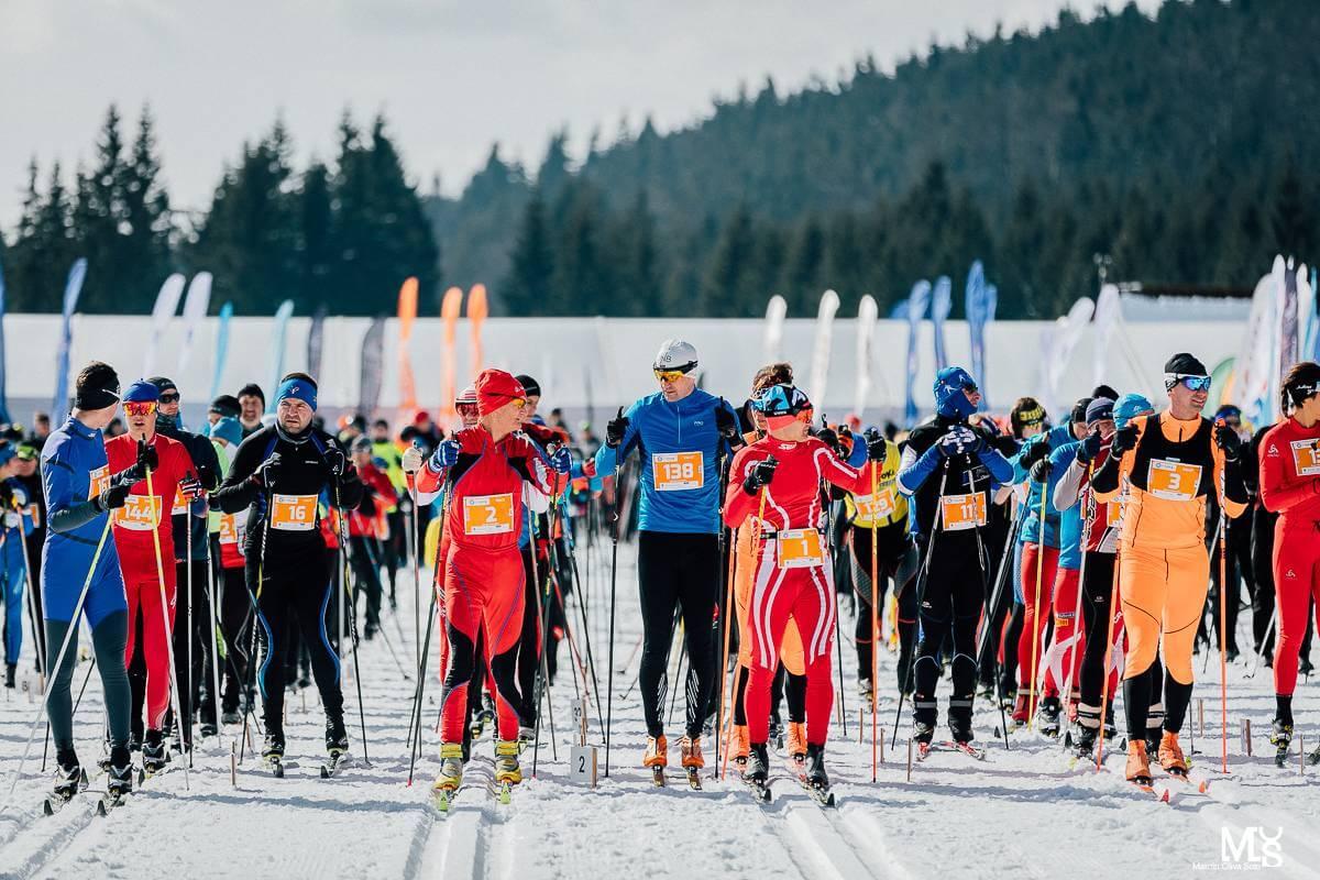 Bieg Piastów - jeden z najpopularniejszych biegów narciarskich w Polsce