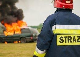 Wyróżnienia dla strażaków - najważniejsze odznaczenia i medale dla OSP