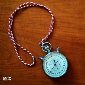 Pomiary czasu na zawodach biegowych