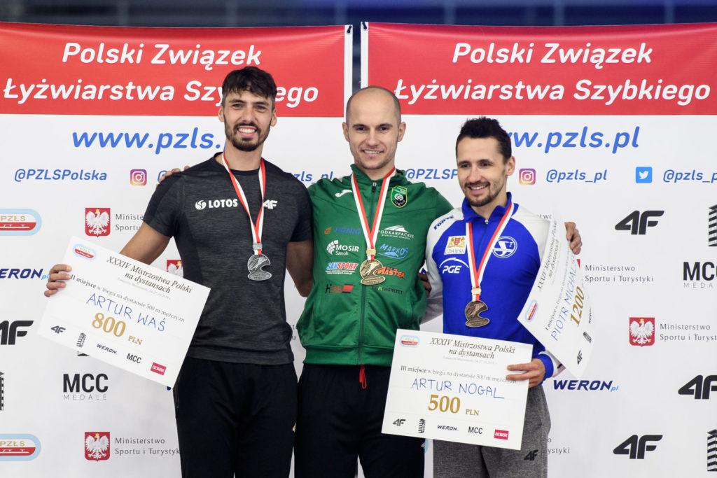 Medale PZŁS
