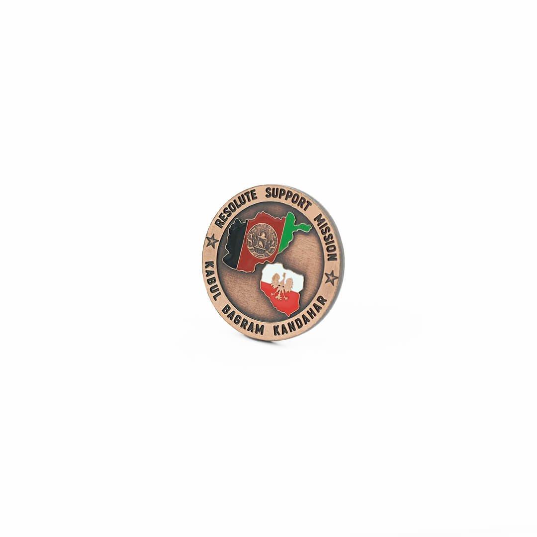 Monety okolicznościowe na zamówienie, monety kolekcjonerskie własne od producenta MCC Medale