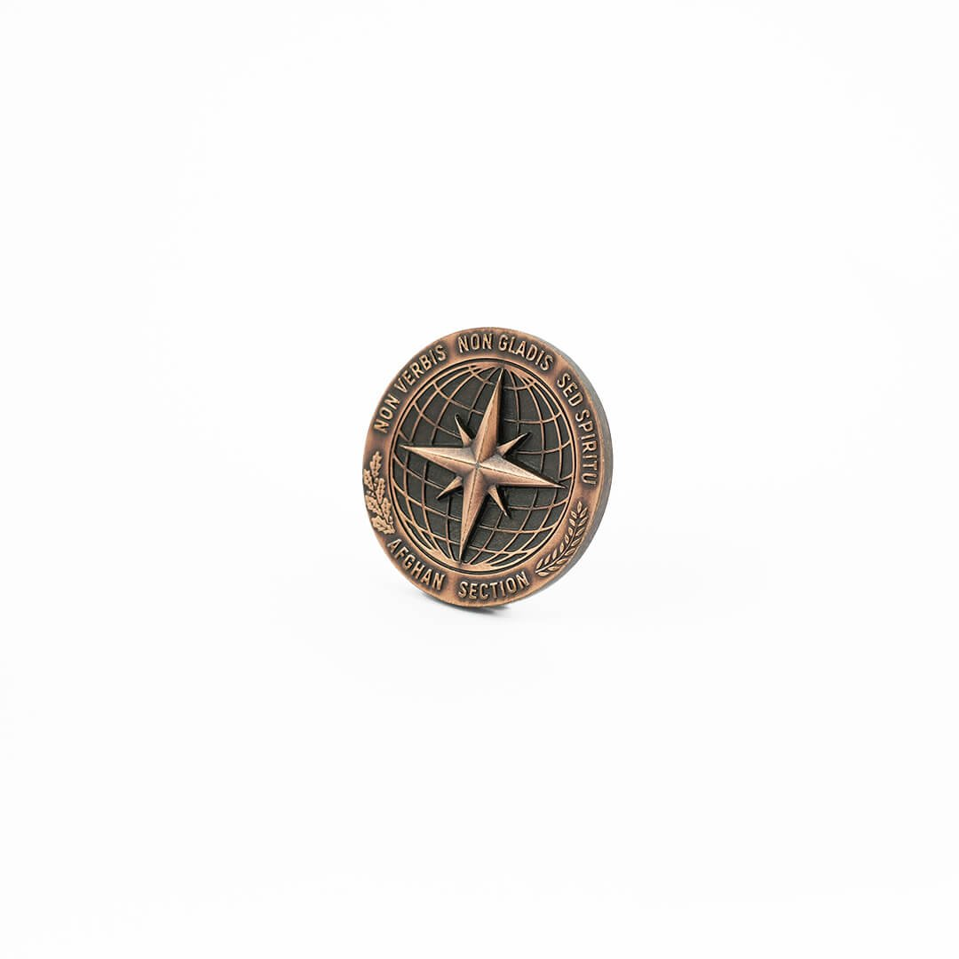 Moneta okolicznościowa na zamówienie, monety kolekcjonerskie własne od producenta MCC Medale
