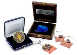 Opakowania na zamówienia do odlewów MCC Medale