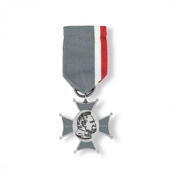 Ordery i odznaczenia historyczne na zamówienie, firma MCC Medale