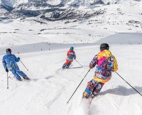 Sporty zimowe - najpopularniejsze zimowe dyscypliny w Polsce