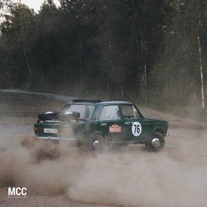 Historia rajdów samochodowych