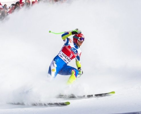 Igrzyska zimowe - ciekawostki na temat zimowych igrzysk olimpijskich