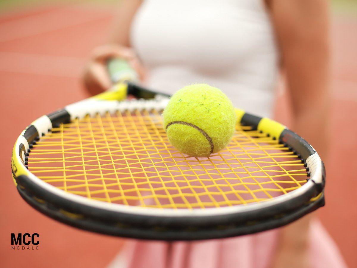 Ciekawostki sportowe związane z tenisem
