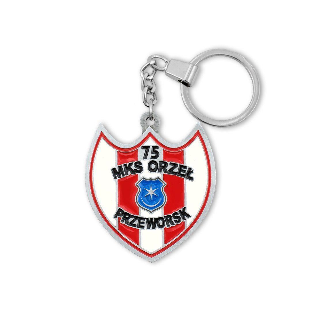 Brelok piłkarski wykonany przez MCC Medale