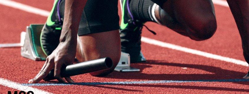 Najszybszy biegacz - Usain Bolt. Historia i rekordy najszybszego człowieka na świecie.