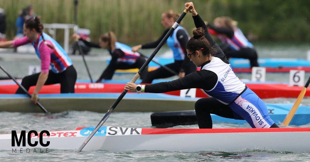 Sporty wodne na igrzyskach olimpijskich - blog producenta medali sportowych MCC Medale