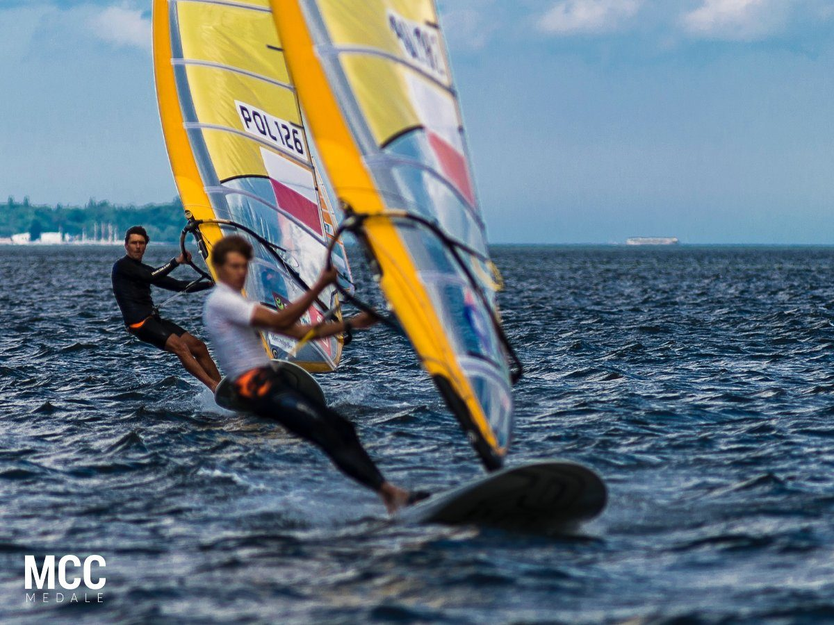Windsurfing na igrzyskach olimpijskich