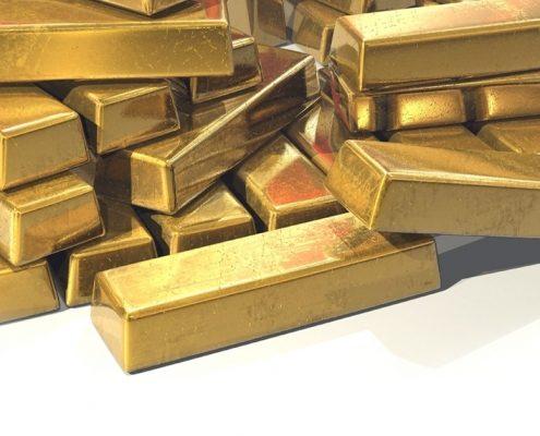 Z czego odlewane są złote medale? Artykuł MCC Medale pełen ciekawostek