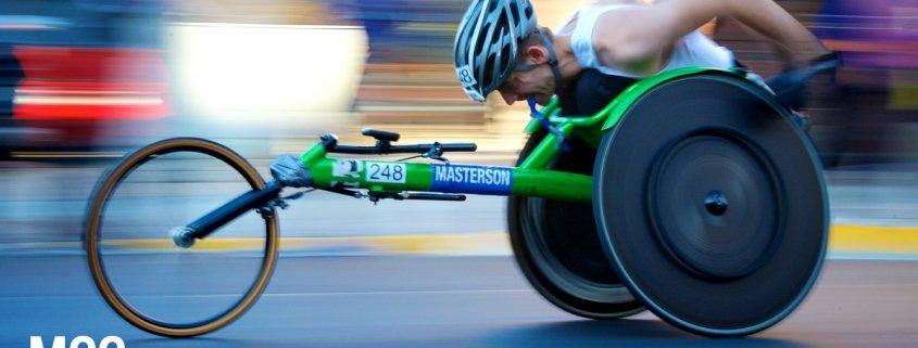 Igrzyska paraolimpijskie - paraolimpiada