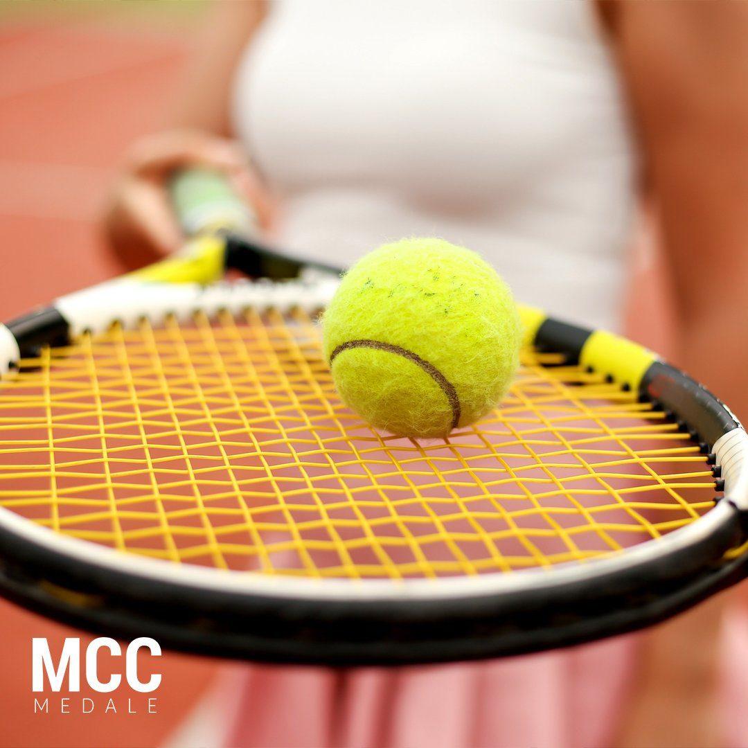 Polscy sportowcy - tenis