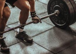 Sporty siłowe na igrzyskach olimpijskich - producent medali MCC Medale