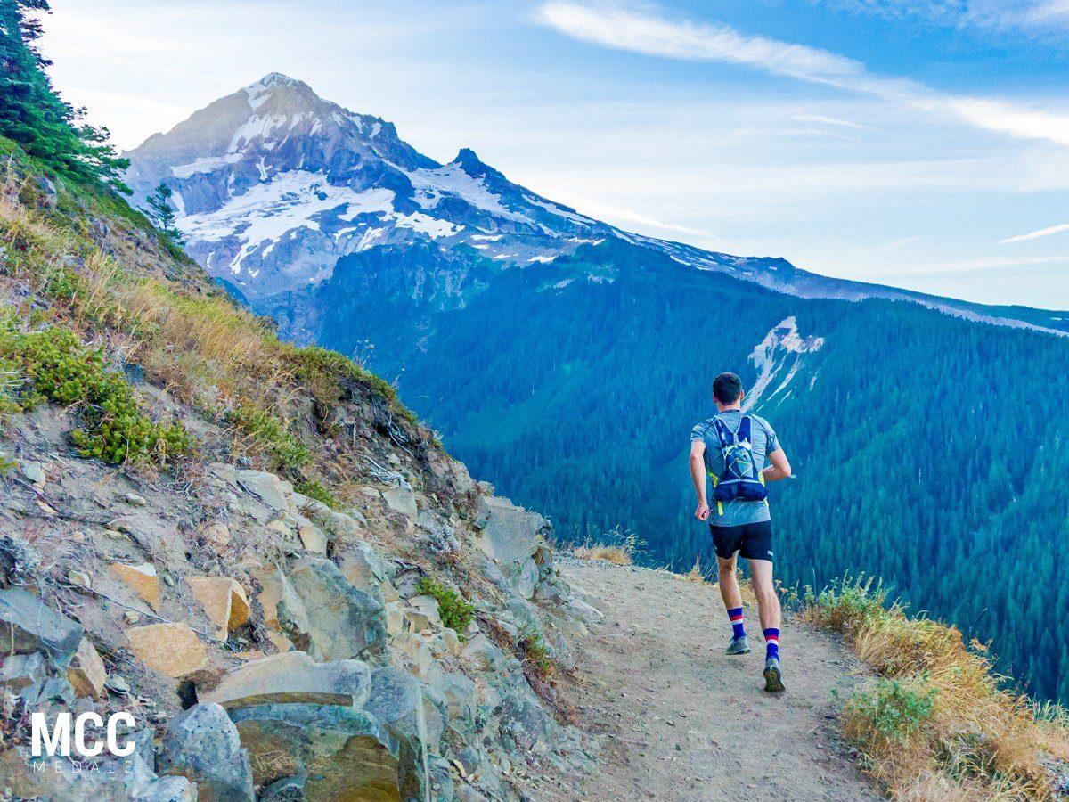 Biegi górskie - jeden z rodzajów biegów